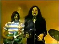 The Guess Who~American Woman...think of my brother Bill every time I hear this :o)