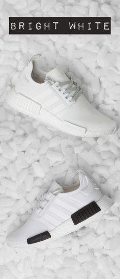 White as you like!