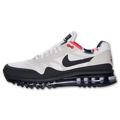 Men's Nike Air Max+ 2013 London Running Shoes THESE ARE WICKED AWESOME!!!!