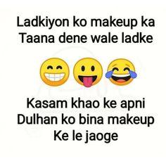 Funny girls jokes