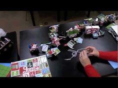 November blog class week 3 - YouTube