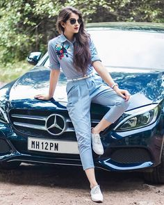 Top Seller Of The Week! wearing Missa Mores Trouser Set! Discounts On Online Payments! Shop The Link In Our Bio Best Photo Poses, Girl Photo Poses, Girl Poses, Portrait Photography Poses, Photography Poses Women, Car Photography, Stylish Girls Photos, Stylish Girl Pic, Look Fashion