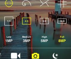 25+ Top Apps for Exposure And White Balance (iPhone/iPad) | AppCrawlr