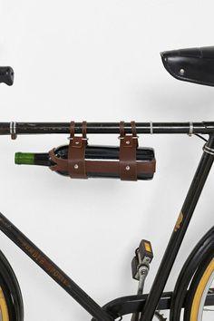 Bike Fyxation Bike Wine Holder...'nuff said. #urbanoutfitters
