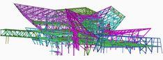 daniel libeskind estructuras - Buscar con Google