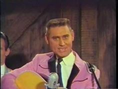 """The Love Bug by George Jones with Johnny Paycheck """"live"""" - YouTube"""