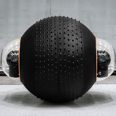 GuardBot: US marines testing amphibious robot for military operations - DamnGeeky Us Navy, Le Manoosh, Make A Robot, Journal Du Geek, Eye Texture, 3d Video, Military Operations, Robot Design, Yanko Design