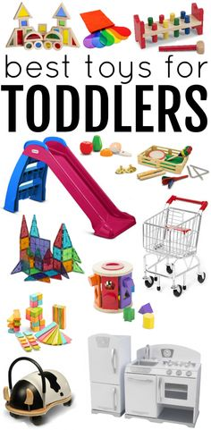 19 Best Toddler Toys