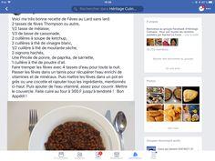 Pork And Beans Recipe, Home