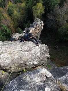 Our hard climbing event is for experienced climbers who wants to climb in beautiful surroundings, Rappelling, Climbers, Czech Republic, Hiking Boots, Adventure, Beautiful, Adventure Movies, Adventure Books, Bohemia