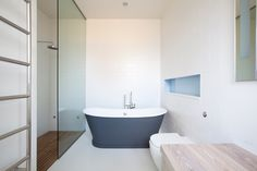 kingswood, bathroom, modern