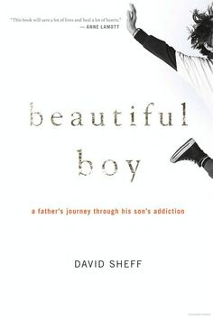 Beautiful Boy is a memoir written by David Sheff, chronicling his son's drug addiction and recovery. His son later wrote his own memoir,  Tweak: Growing Up On Methamphetamines. Taken together, the two books address Common Core Standards by offering different perspectives on a series of events.