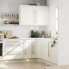 Amazing 25 Scandinavian Kitchen Design Ideas For Your – MOOLTON