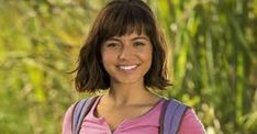 'Dora the Explorer' star Isabela Moner shares a look at her perfect movie costume British Actresses, Actors & Actresses, Mystery Film, 100 Things To Do, Perfect Movie, Dora The Explorer, Movie Costumes, Height And Weight, Eye Color