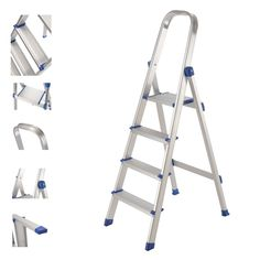 Fantastic 50 Best Aluminium Ladder Images In 2019 Aluminium Ladder Dailytribune Chair Design For Home Dailytribuneorg