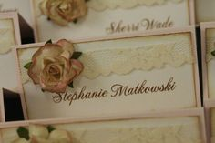 Hey, I found this really awesome Etsy listing at https://www.etsy.com/listing/104695095/wedding-place-cards-the-vera-collection