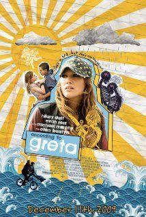 According to Greta!