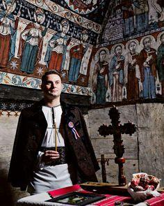 Vinerea Mare  #sebastianstan #ardeal #traditie #transilvania #sarbatoare #paste #folclor #sibiu