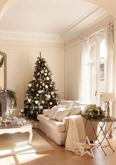 10 desastres a evitar cuando vistas tu casa de Navidad