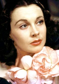 Vivien Leigh, early 1940s.