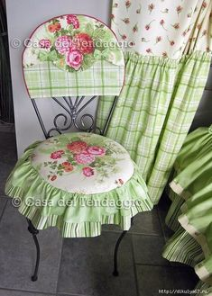 fundas estampadas para sillas