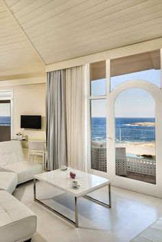 Cretan Pearl Resort and Spa in Stavros, Chania, Crete
