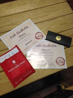 Our very own Distiller Erik Liedholm now holds the Annual Somm Slam title and bragging rights for a year!