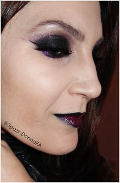 Gothic Makeup Inspiration!