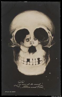Death Exhibition Opens At Wellcome Collection