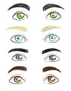 Percy Jackson, Jason Grace, frank zhang, and Leo Valdez eyes