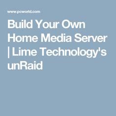 9 Best Unraid Server images in 2017 | Computer science