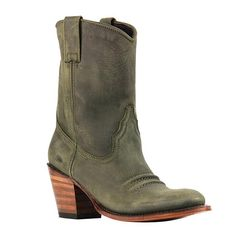 Want it! These Sendra boots !