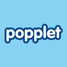 En la nube TIC: Descubriendo Popplet.