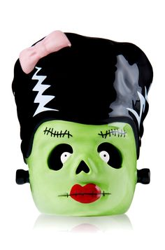 Bride of Frankenstein Mini Drop In Candleholder - Slatkin & Co. - Bath & Body Works Would love to add this to my collection