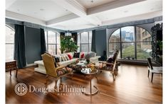 Mansion Global - 408 Greenwich Street