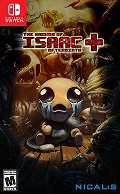The Binding of Isaac: Afterbirth+  - Switch Sega https://www.amazon.com/dp/B01N21YHC5/ref=cm_sw_r_pi_dp_x_JMfTybEGTJK13