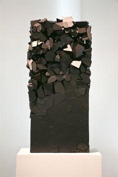 Break Wall 1, 2012  Eyal Gever