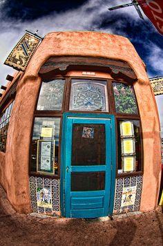 Cafe Pasqual by dfikar1, via Flickr