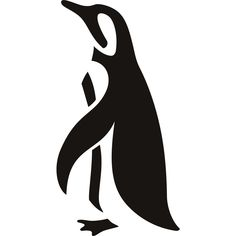 just because its a penguin...