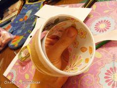 Reutilização de rolos de fita adesiva fazendo porta joias   Revista Artesanato