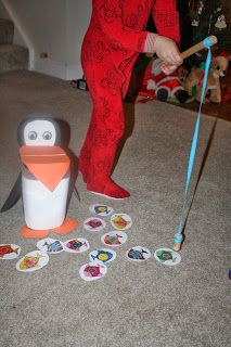 Differentiation Station Creations: March of the Penguins and a Freebie!