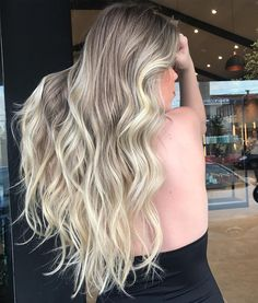 Long haircuts don't have to be boring and tired. You can do so much with long hair. Check out these sexy and stylish long hairstyles We know you will just love!