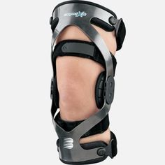 """The Breg Compact X2K ACL Knee Brace is ideally suited for individuals 5'5"""" and shorter.  it features a shorter length frame than a standard model and can be used by both men and women.  The padding and swivel strap tabs ensure the brace fits perfectly without sliding out of place.  It's ideally suited for individuals with ACL injuries, combined ACL ligament injuries, and anyone returning back to sports after an ACL reconstruction."""