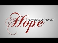 Advent Hope | Harvest Media