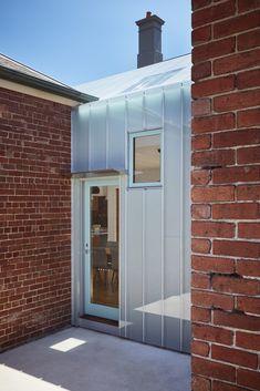 Galería de Residencia Parkville / Steffen Welsch Architects - 7