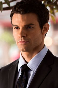 Daniel Gillies♥️ Elijah Mikaelson