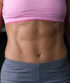We all want a toned, flat stomach. No surprise there. But since many women are still relying on crunches to get it, we want to make one thing clear: Crunching is not the most effective abs workout.