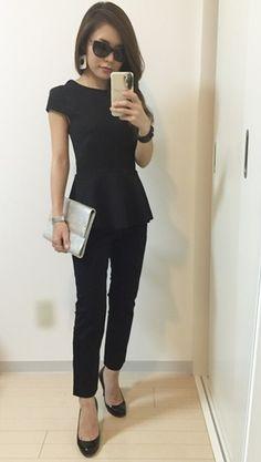 Sサイズのプリプラ活用術 #ファッション #コーディネート #プリプラ #ootd