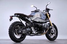 Une nouvelle moto «haute couture» pour BMW - Image 4 sur 6 - Masculin.com