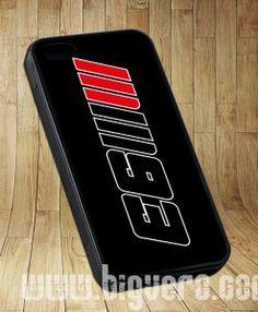 Black Mountain Bike Racer 93 Cases iPhone, iPod, Samsung Galaxy